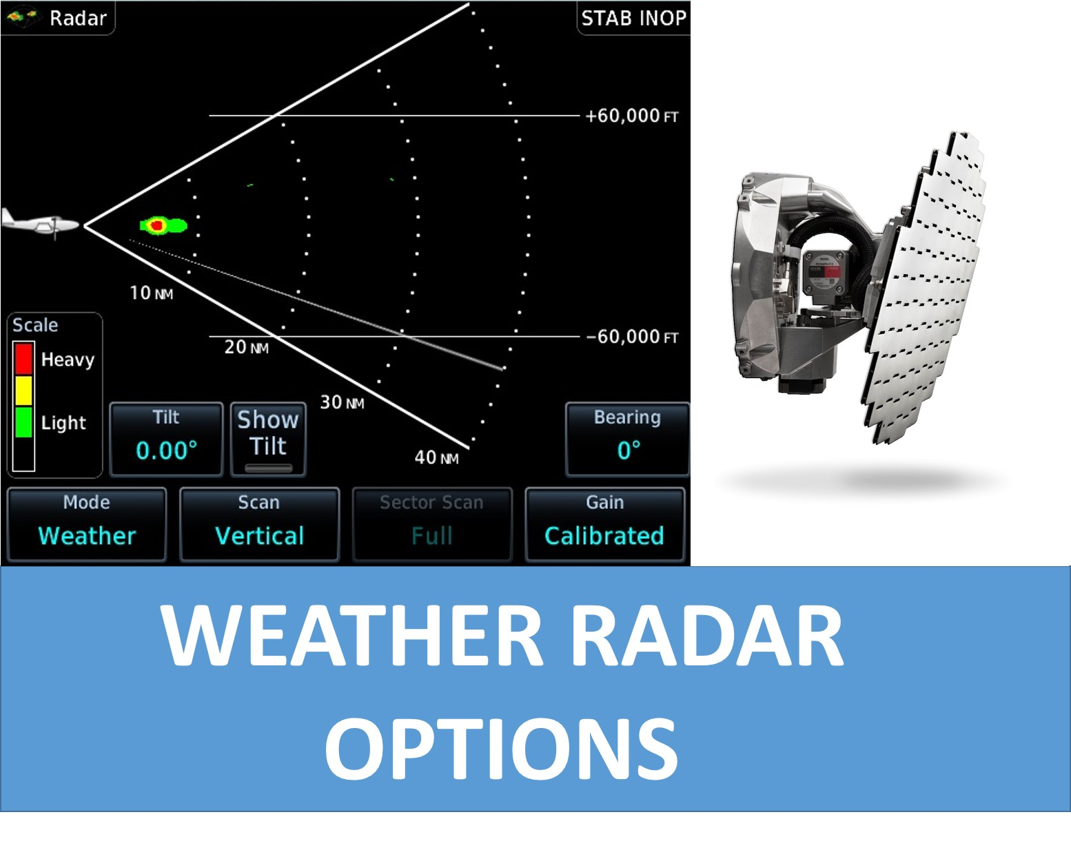 Weather Radar 1