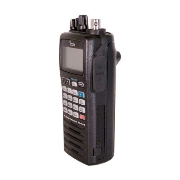 1c6b39939ab Icom IC-A6 Handheld Aviation Radio