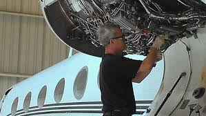 The Importance Of Aircraft Maintenance