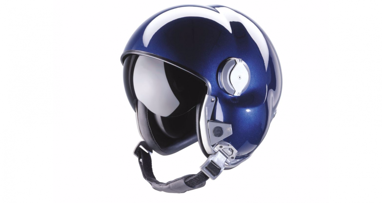MSA Gallet – LH050 Helmet for Helicopter and General
