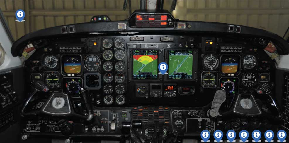 Online Shop For Aviation Equipment In South Africa | Century