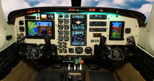 Choosing the right company for all your avionic needs.